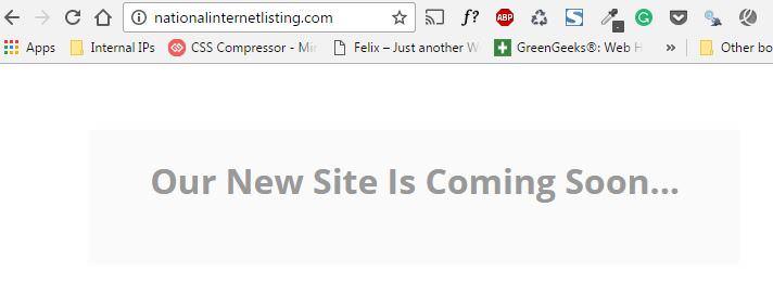 national-internet-listing-site