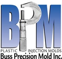 Buss Precision Mold Logo