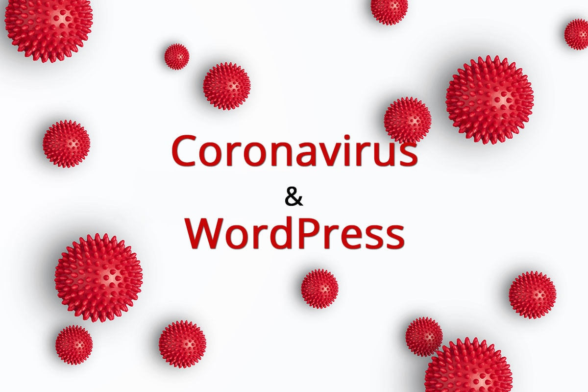 COVID-19 and your WordPress Website